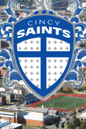 Saints vs FC Buffalo