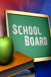6/10/14 - Work Session (School Board)