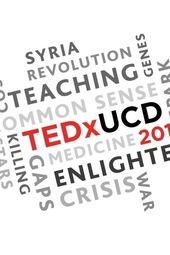 TEDxUCD