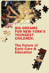 Big Dreams for New York's Youngest Children