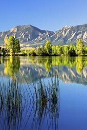 Boulder - Finish Line