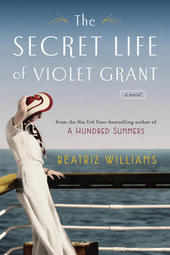 Lauren Willig and Beatriz Williams discuss their new books