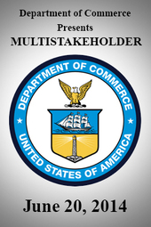 Multistakeholder June 2014