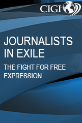 Journalists in Exile: The Fight for Free Expression