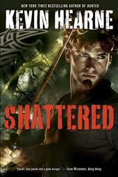Kevin Hearne discusses Shattered