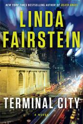 Linda Fairstein discusses Terminal City