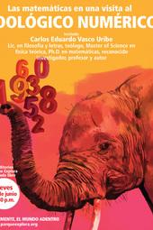 Zoológico numérico: un viaje matemático