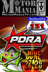 PDRA Summer Drags