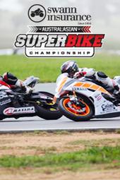 Australasian Superbike Championship, Round 3 - Queensland