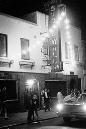 Stonewall at 45:  How Far We Have Come, How Far We Have to Go