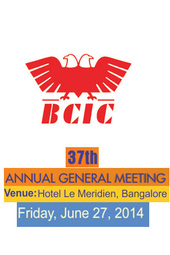 BCIC 37th Annual General Meeting