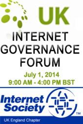 UK Internet Governance Forum