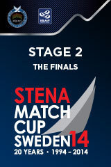The Finals, Stena Match Cup Sweden