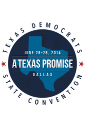 2014 Texas Democratic State Convention