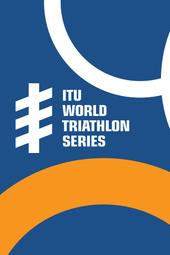 ITU World Triathlon Chicago - Age Group Finish Line Camera
