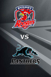 Roosters vs Panthers
