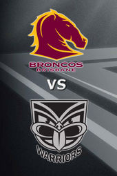Broncos vs Warriors
