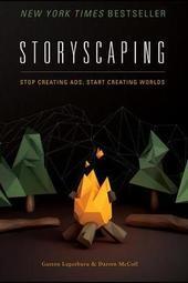 Gaston Legorburu & Darren McColl - Storyscaping