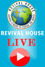 Revival House Sunday Service 29/06/2014