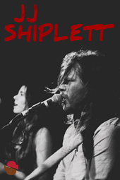 JJ Shiplett live at Streaming Cafe