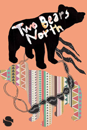 Two Bears North live at Streaming Cafe