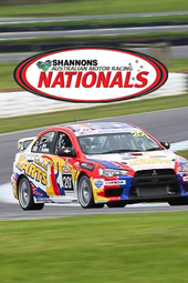 Shannons Nationals, Round 5 - Sydney