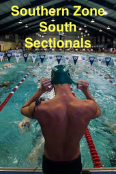 Southern Zone South Sectionals 2014