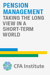 Leo de Bever: Taking the Long View in Pension Management in a Short-Term World