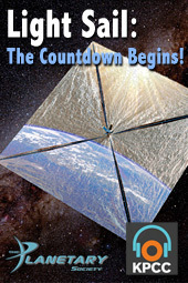 LightSail: The Countdown Begins