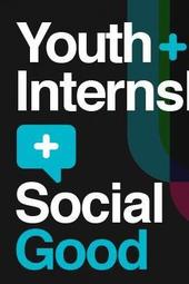 Youth +Internships +SocialGood