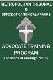 Advocate Training Program Aug 2nd