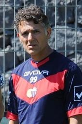 Mister Pellegrino - Salastampa