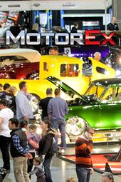 2014 Meguiar's MotorEx