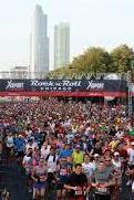 Chicago Rock 'n' Roll Half Marathon