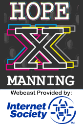 [HOPE X] - Manning