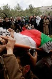 NYC to Gaza: A Friday Funeral Procession in Midtown