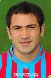 Fabian Rinaudo - Arrivo