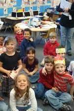 kindergarden school