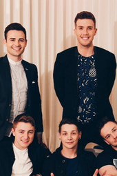 Collabro Catch-up