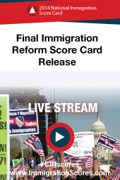 Final Immigration Score Card Release