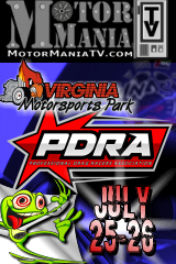PDRA U.S. Drags