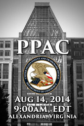 PPAC August 2014