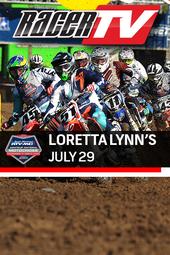 Day 1 - 2014 Loretta Lynn's