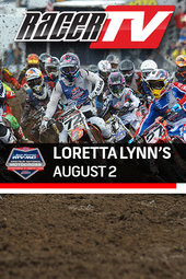 Day 5 - 2014 Loretta Lynn's
