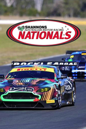 Shannons Nationals, Round 6 - Queensland Raceway