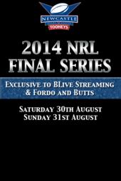 NRL Final Series