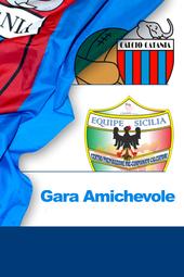 Catania-Equipe Sicilia