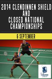 2014 Li Ning Australian Closed Championships