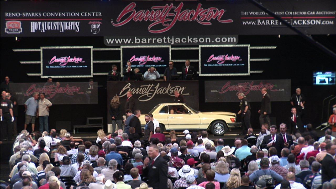 Reno Tahoe On Livestream - Car show reno sparks convention center