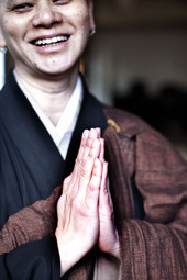 Liên Shutt, 8/16/14 Dharma Talk